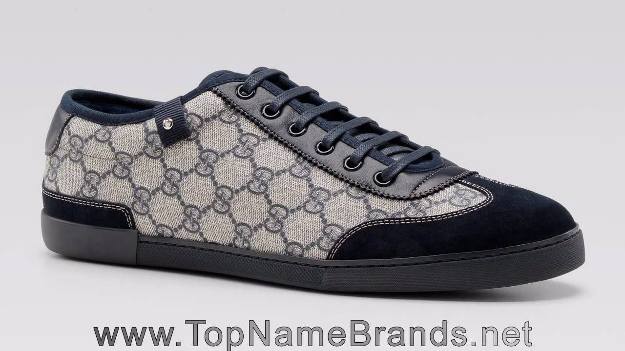 Gucci Schoenen Lace Up