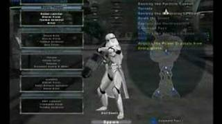 Обзор Star Wars: Battlefront 2 (2006г)
