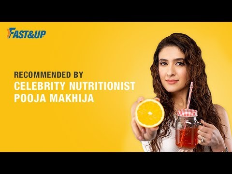 Quick Tips For Active Lifestyle By Celebrity Nutritionist Pooja Makhija
