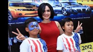 Yuni Shara Didik Anak-anaknya Agar Tidak Manja dan Selalu Menghargai Uang