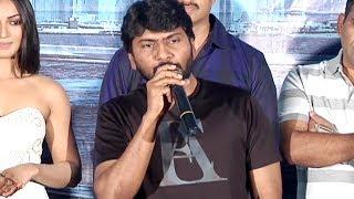 Sampath Nandi Speech at Gautham Nanda Movie Teaser Launch    Gopichand, Hansika, Catherine Tresa