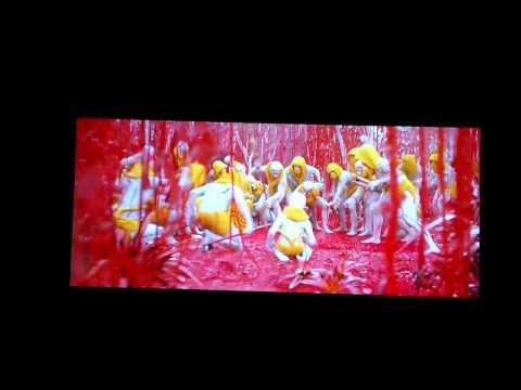 PixePlay Kuro Smart Player ดูหนัง 3D แล้วภาพกระตุก