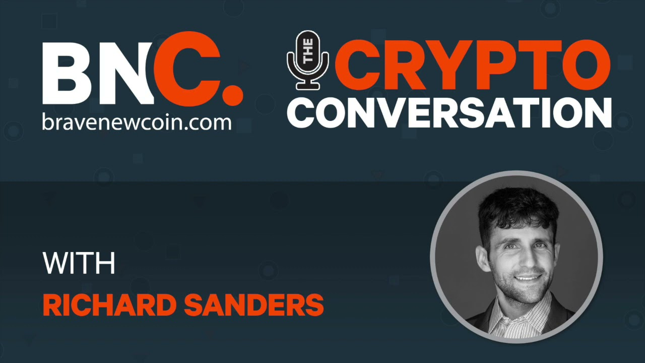 BitClout, ATMs, & Crypto Security with Rich Sanders
