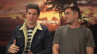 We Asked Zac Efron To Apologise For His Sh*t Aussie Accent