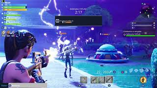 [SHADOW PC] Fornite HD 1080p Cloud PC Gameplay Epic Settings