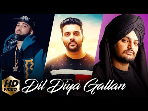 Dil Diyan Gallan | Official Video Song | Preet ft. Sidhu Moosewala/BygByrd