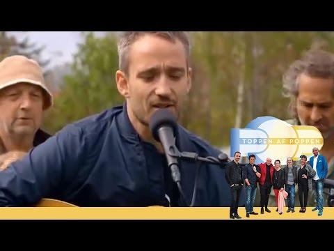 Toppen af Poppen: Rasmus Walter fortolker Wafande