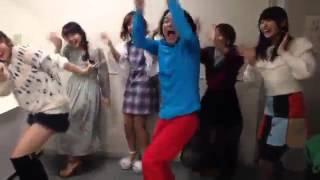 【℃-ute】ラッセンが好き!【永野】 ラッセン 検索動画 21