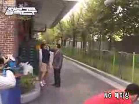 [MOVIE] She's on Duty - NG's