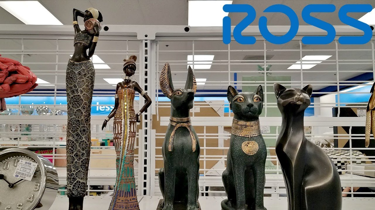 Come Shop With Me At Ross New Location Home Wall Art Decor Name Brands For Less Walk Through 2018 Youtube