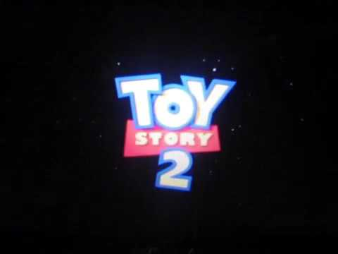 opening to toy story amp toy story 2 3d 2009 amc theaters