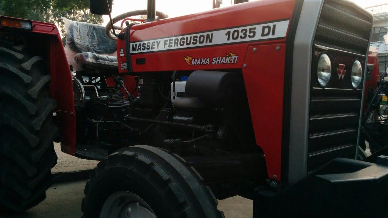 new Massey 1035 Di Tonner 40 HP vs Massey 1035 Di 39 HP saada tractor apni  pasand like kren