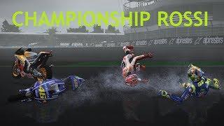 MotoGP 17   Championship MotoGP #12   Valentino Rossi   Silverstone   12/18   gameplay