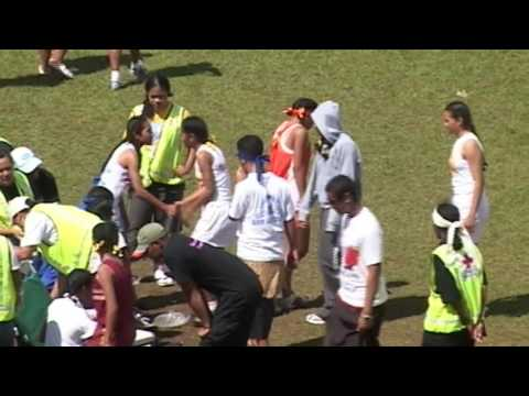 TONGA INTER-COLLEGE SPORTS COMPETITION 2006 - Day 4