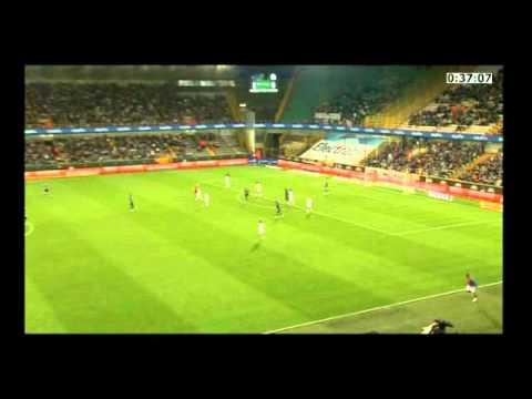 Brugge (Belgium) - FC Zestafoni 2-0