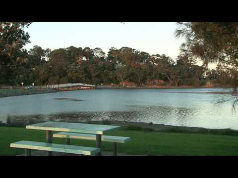Wallaga Lake Thumbnail