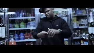"""JP ONE """"City Under Siege"""" ft. Boldy James (Official Video)"""