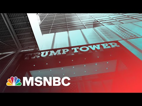 Trump Org. CFO Allen Weisselberg Charged With Tax Fraud
