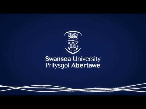 Swansea Chemistry Launch Event - Professor Sir John Holman, President, Royal Society of Chemistry