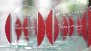 Power of Women Awards - 8th March 2017