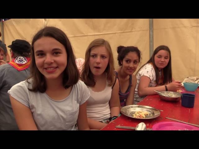 SDV Camp 2016: Tagesrückblick Donnerstag