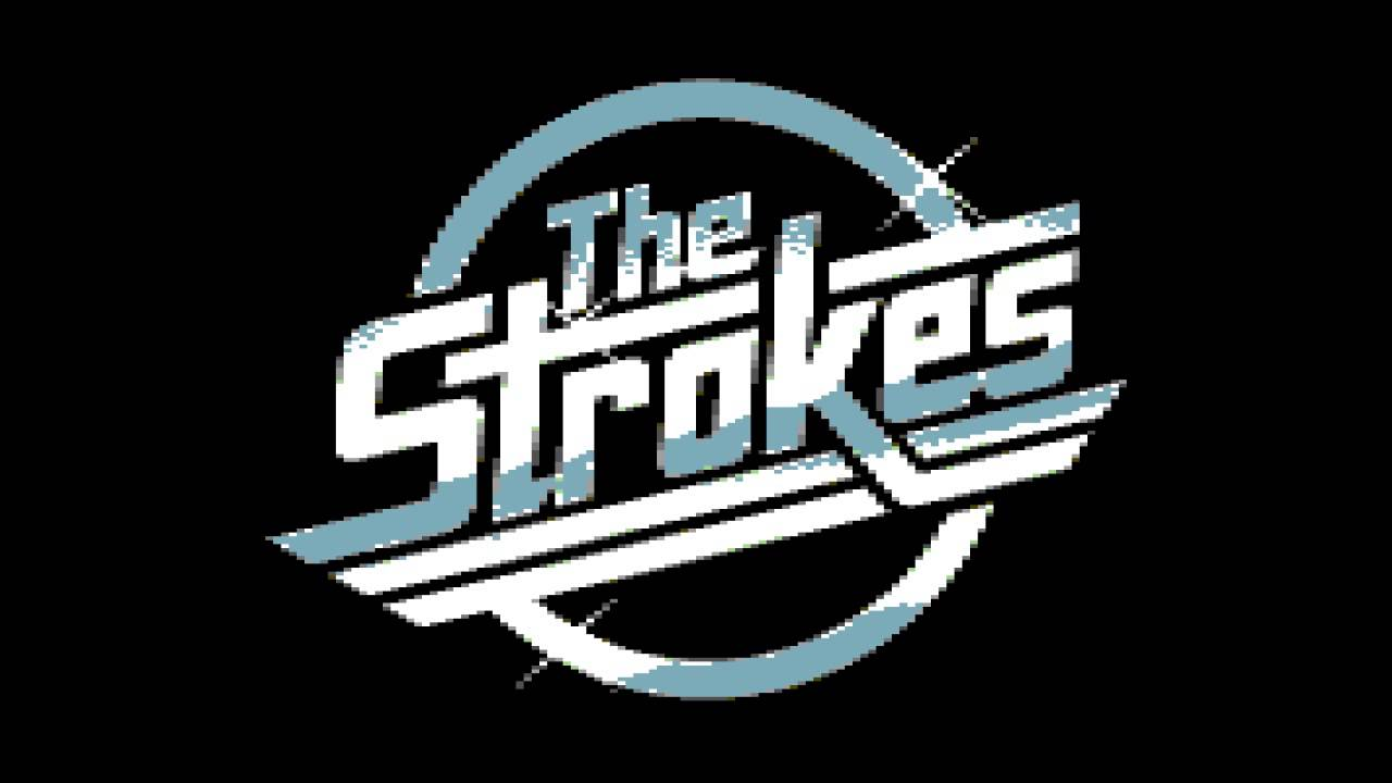 Ask me anything the strokes 8bit cover youtube altavistaventures Gallery
