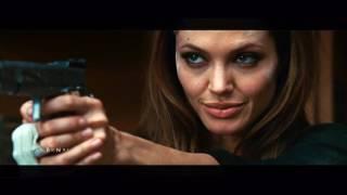 Angelina Jolie   Dangerous Woman   720HD    VKlipe com