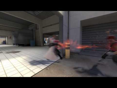 TF2 - Taunt Kill - Scout