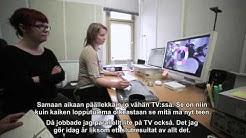 TV-tuottaja - TV-producent