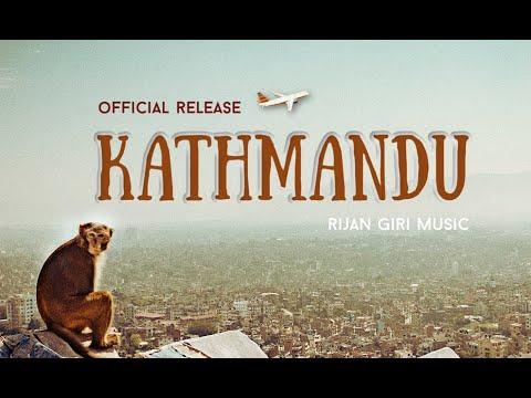 KATHMANDU (काठमाडौँ) - RIJAN GIRI