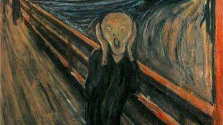 """О чем кричит Мунк? Загадки знаменитой картины """"Крик"""""""