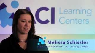 ACI Learning Centers: Social Skills