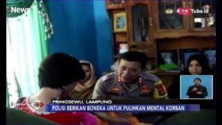 Download Video Kondisi Psikis Korban Pemerkosaan Satu Keluarga Mulai Membaik - iNews Siang 25/02 MP3 3GP MP4