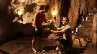 What's Up Downunder Season 4 Episode 7 - Capricorn Caves