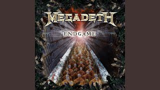 Provided to YouTube by Echo Head Crusher · Megadeth ENDGAME ℗ 2009 ...