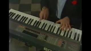 Adnan Sami [Piano] with Mohammad Ajmal [Tabla] Classic 89