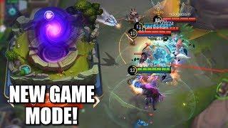 NEW GAME MODE DEATHBATTLE!!!