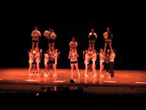 Oceanside HS Variety Show 2016-17