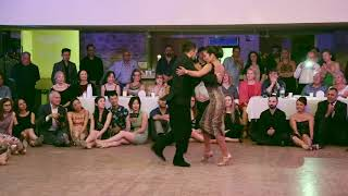 Jonathan Saavedra & Clarisa Aragon (3) - Toronto Tango Festival 2019