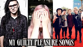 TOP 10 GUILTY PLEASURE SONGS | Rocknroller