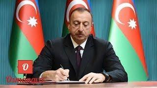 İlham Əliyev 3 gün əvvəl verdiyi fərmanı dəyişir