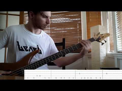 Seinfeld Theme Bass Tab