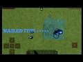 Minecraft | MLG WATER BUCKET CHALLENGE | NAILED IT!!!
