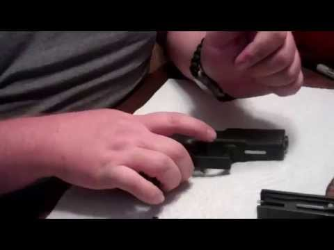 how to make a Glock fire underwater for free Maritime/Marine Spring Cups installation