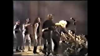 Kingdom Come Live In Basel 1993 Complete Concert