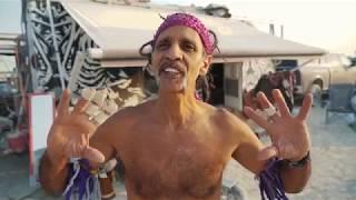 Dance For The Dawn: Burning Man 2017