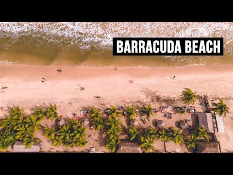 Barracuda Beach Resort - The Best in Lagos, Nigeria?