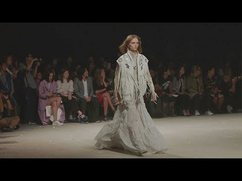 Coach | Spring Summer 2019 Full Fashion Show | Exclusive