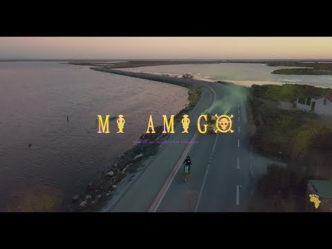 Soolking - Mi Amigo [Clip Officiel] prod by Spiralprod