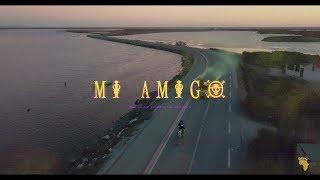 Смотреть клип Soolking - Mi Amigo